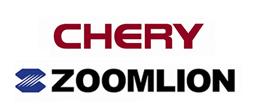 CHERY-Zoomlion