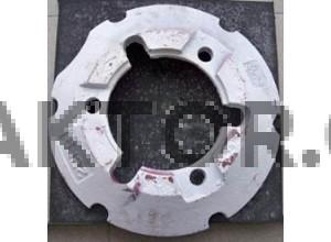 Противаги задніх коліс DF-240/244
